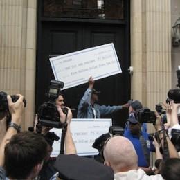 Wall Street protestosu, milyarder patronların çalıştığı 'Downtown'dan yaşadıkları 'Uptown'a sıçradı