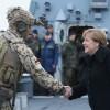FP: Almanya sessizce, kendi kumandasında bir Avrupa Ordusu kuruyor