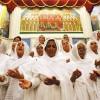 Ortodoks Hristiyan nüfusu Rusya'da azalıyor Etiyopya'da artıyor