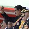 Maduro, yüzde 90'lık seçim zaferini nasıl kazandı?