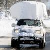 Dünyanda en fazla kar yağan 10 büyük şehir