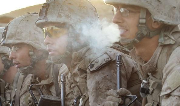 abd askeri Savaş dili ve edebiyatı