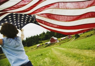 amerika-flag