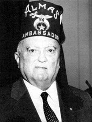 Tam 48 yıl FBI'ı yöneten Edgar Hoover