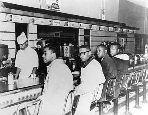 Greensboro-four