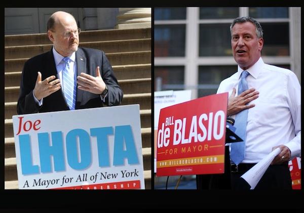 nyc-mayor-lhota-vs-blasio