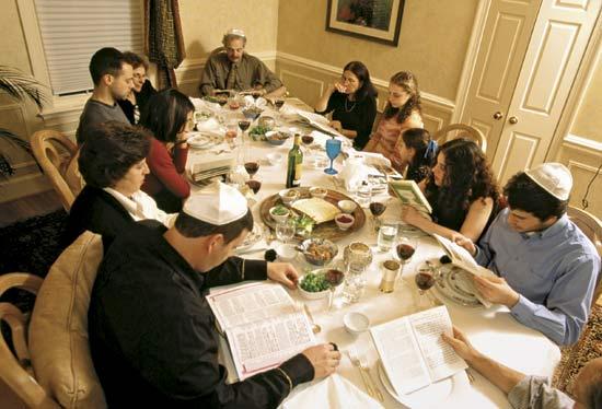 jew-Seder