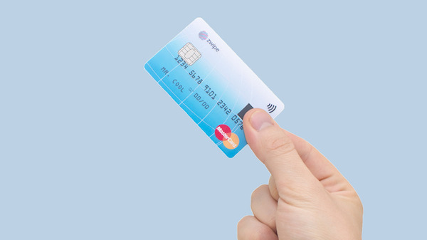 MasterCard-