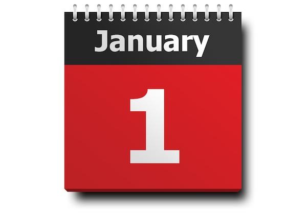 January-
