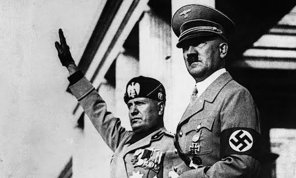 Bir Döneme Damgasını Vuran Faşizm Amerika Bülteni