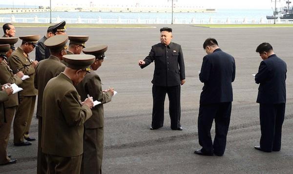 kuzey-kore-not-3