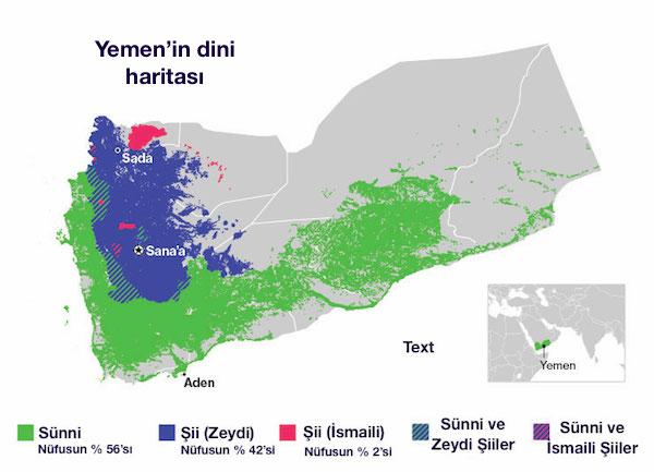 Yemen-Religious-Map