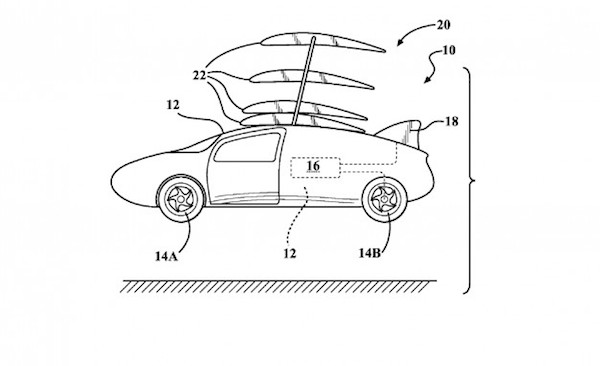 Toyota-Stackable-wing-patent