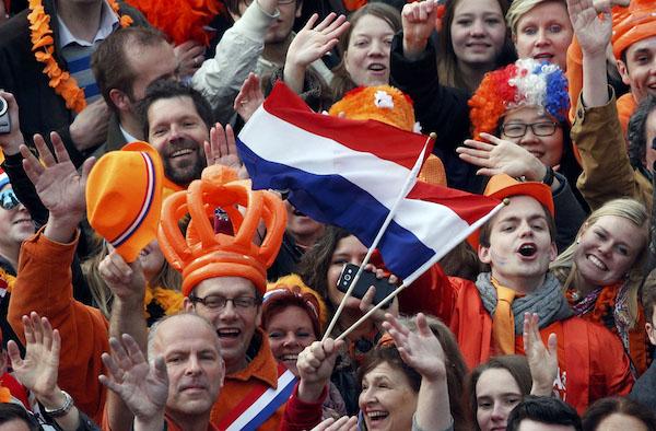Yeni Başlayanlar Için Dünden Bugüne Hollanda Amerika Bülteni